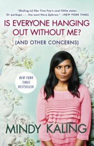 Book Review: Is Everyone Hanging Out Without Me? | Newbery and Beyond