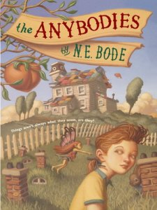 The Anybodies: Good but Forgettable | A book review by Newbery and Beyond
